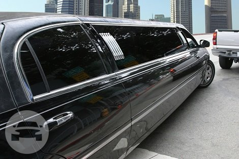10 Passenger Black Stretch Limousines Limo / Sherrelwood, CO   / Hourly $0.00