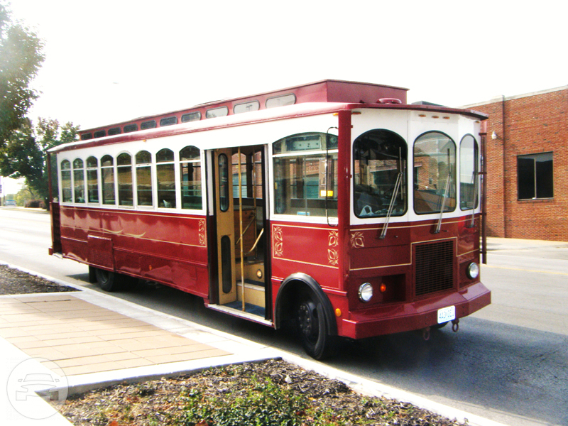 MODERN TROLLEY 3 Coach Bus / Kansas City, MO   / Hourly $0.00