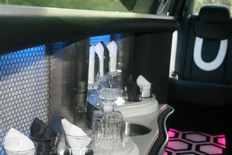Chrysler 300 Limo Limo / Union, NJ   / Hourly $0.00