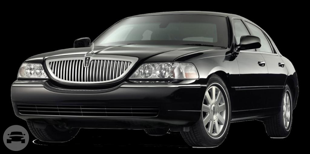 Lincoln Long Door Sedan Vip Transportation Inc Online Reservation