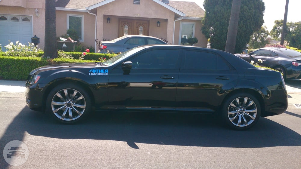 Chrysler 300 S Sedan  / Costa Mesa, CA   / Hourly $0.00