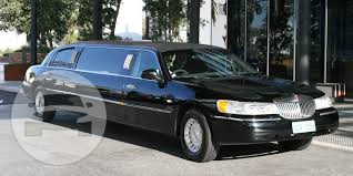 Black Lincoln Stretch Limo Limo  / New York, NY   / Hourly $0.00