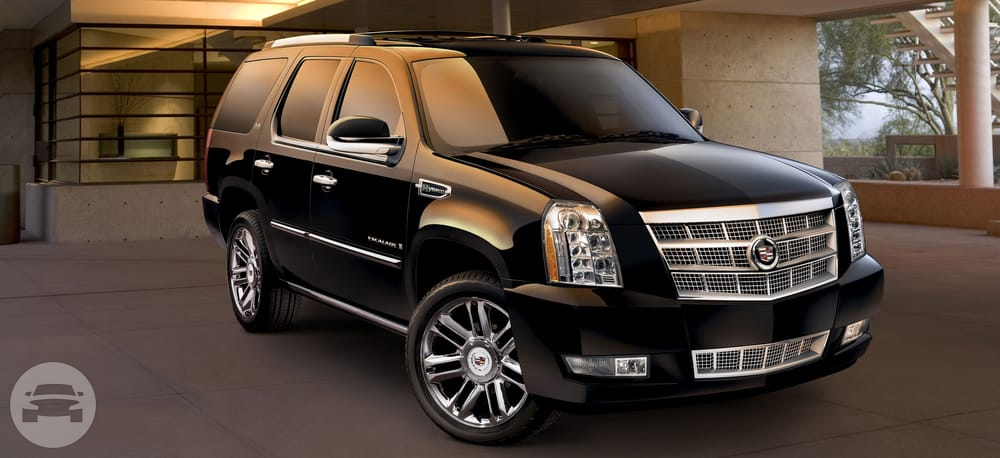Cadillac Escalade SUV SUV  / Denver, CO   / Hourly $90.00