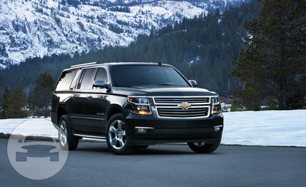 Chevrolet Suburban SUV SUV  / Portland, OR   / Hourly $115.60