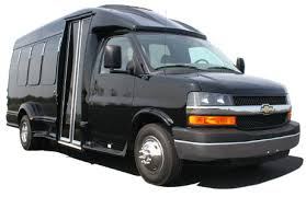 VAN & MINI COACHES Coach Bus  / New Orleans, LA   / Hourly $0.00