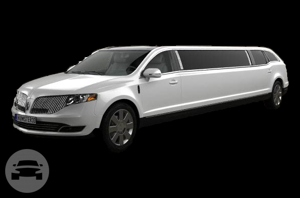 White Lincoln MKT Limo  / Bloomfield Hills, MI 48304   / Hourly $0.00