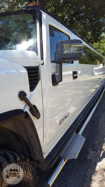Hummer Conversion Stretch Limousine Hummer  / Burleson, TX   / Hourly $0.00