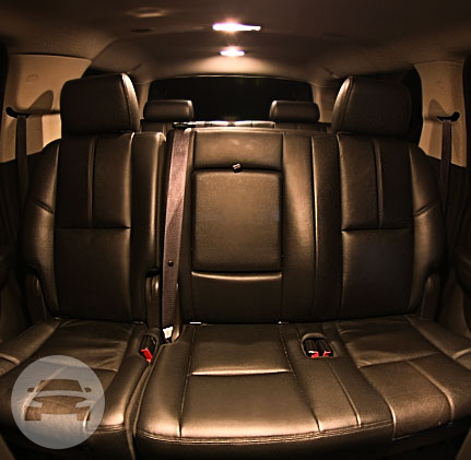 Chevrolet Suburban SUV SUV  / Houston, TX   / Hourly $0.00