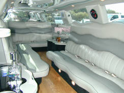 10 & 14 Passenger Cadillac Devilles Limo / Dolton, IL   / Hourly $0.00