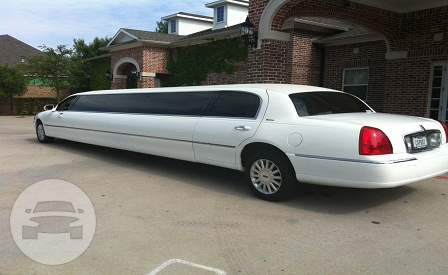 14 passenger Lincoln Towncar Limo  / Carrollton, TX   / Hourly $0.00
