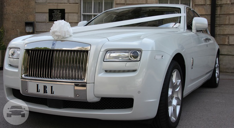 Rolls Royce Phantom Sedan / Chicago, IL   / Hourly $0.00