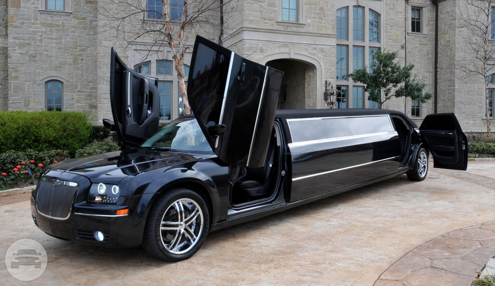 Bentley Limo Limo  / Arlington, TX   / Hourly $0.00