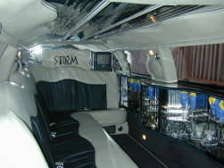 10 & 14 Passenger Cadillac Devilles Limo / Crestwood, IL   / Hourly $0.00