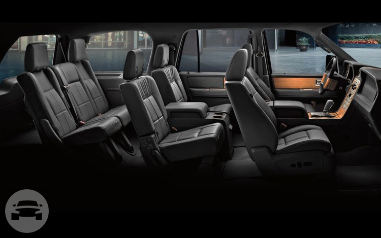 6 Passenger Suv >> Get Online Quote For Executive Lincoln Navigator L 6