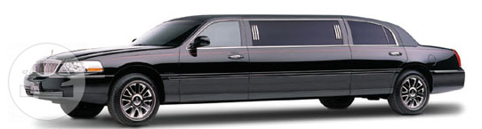 6 passenger Lincoln Towncar Limo / Fairfield, CA   / Hourly $0.00
