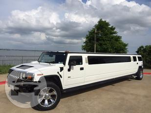 Hummer Conversion Stretch Limousine Hummer  / Keller, TX   / Hourly $0.00