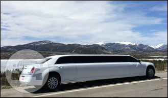 12 passenger Chrysler 300 Limo / Broomfield, CO   / Hourly $0.00