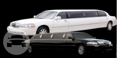 8-10 Passengers Lincoln Town Car Limo / Oklahoma City, OK   / Hourly $0.00