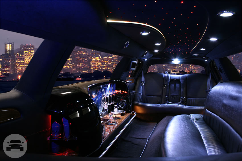 STRETCH LIMOUSINE Limo / Blackhawk, CA 94506   / Hourly $85.00