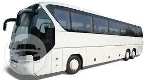 Motor Coach - 56 Passenger Coach Bus  / Chicago, IL   / Hourly $0.00