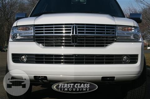Lincoln Navigator Limo Limo  / New York, NY   / Hourly $0.00