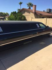 Lincoln Stretch Limos Limo / Phoenix, AZ   / Hourly $0.00