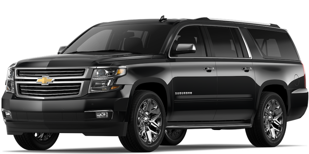 Chevy Suburban SUV / Sunnyvale, CA   / Hourly (Other services) $100.33