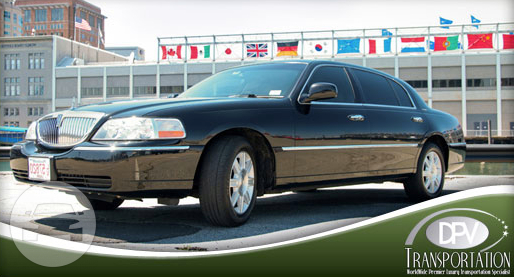 Lincoln Town Car Sedan Sedan  / Boston, MA   / Hourly $0.00