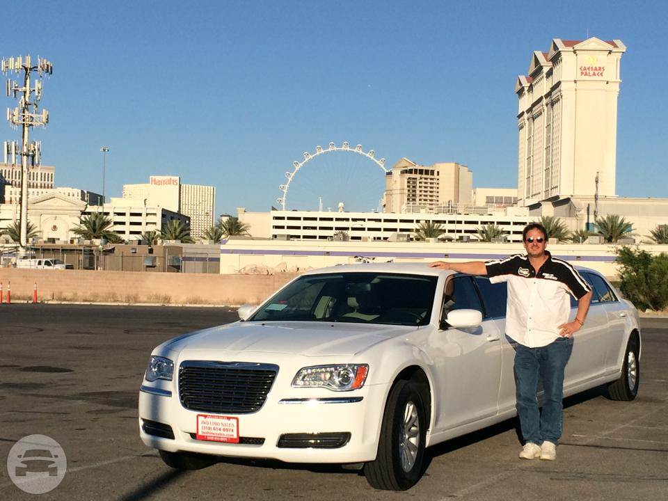 12 passenger Chrysler 300 Limo / Greenwood Village, CO   / Hourly $0.00