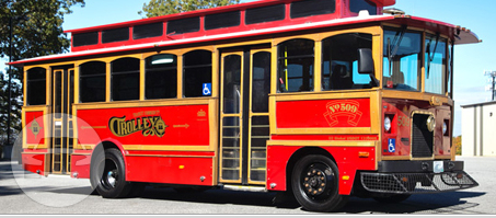 Trolley - / Newport, RI   / Hourly $0.00