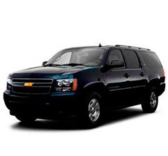 Chevrolet Suburban SUV Sport Utility Vehicle SUV  / Hialeah, FL   / Hourly $0.00