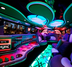 H2 Limo Hummer Stretch Limo Hummer  / Hialeah, FL   / Hourly $0.00