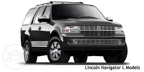 Lincoln Navigator L Models SUV / Burton, MI   / Hourly $0.00