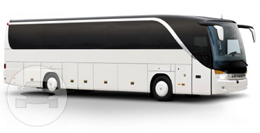 CHARTER BUS Coach Bus  / Alpharetta, GA   / Hourly $0.00