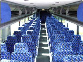 Motor Coach Coach Bus  / Newnan, GA   / Hourly $0.00