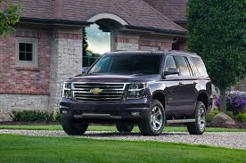 CHEVROLET SUBURBAN SUV SUV  / New York, NY   / Hourly $0.00