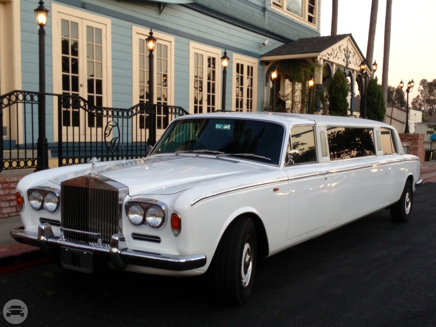 Rolls Royce Limo >> 1967 Rolls Royce Silver Shadow 8 Passenger Limousine Rolls