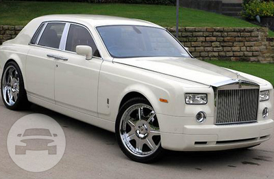 Rolls Royce Phantom Sedan Sedan  / New York, NY   / Hourly (Other services) $400.00