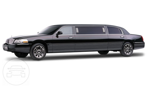 6 passenger limousine Limo  / San Francisco, CA   / Hourly $0.00