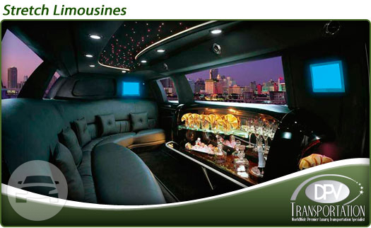 Lincoln Stretch Limousine Limo  / Boston, MA   / Hourly $0.00