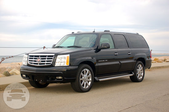 Cadillac Escalade SUV SUV  / Boston, MA   / Hourly (Other services) $65.00