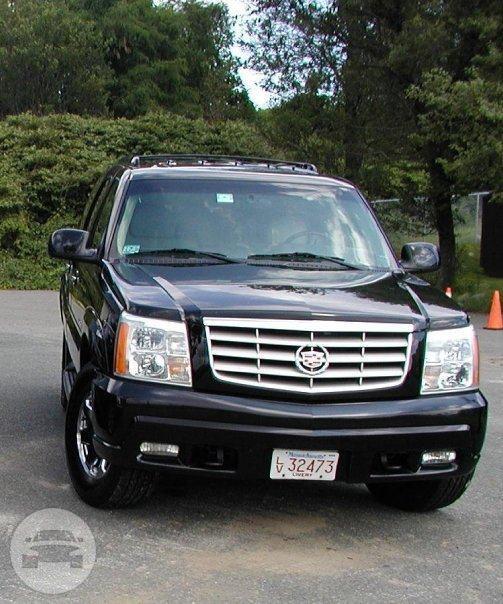 Cadillac Suburban | ATR Limousine: online reservation