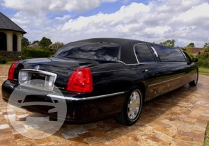 8 Passenger Lincoln Stretch Limousine Limo  / Hialeah, FL   / Hourly $0.00