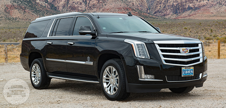 Cadillac Escalade SUV SUV  / Las Vegas, NV   / Hourly $49.30