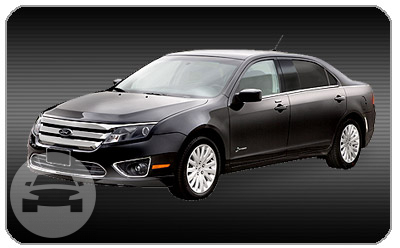 Hybrid L Fusion Livery Sedans Sedan / San Francisco, CA   / Hourly $0.00