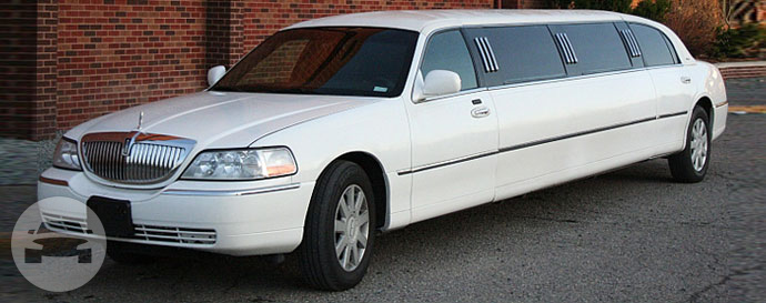 Lincoln Towncar Stretch  Limo  / Elk Grove, CA   / Hourly $0.00