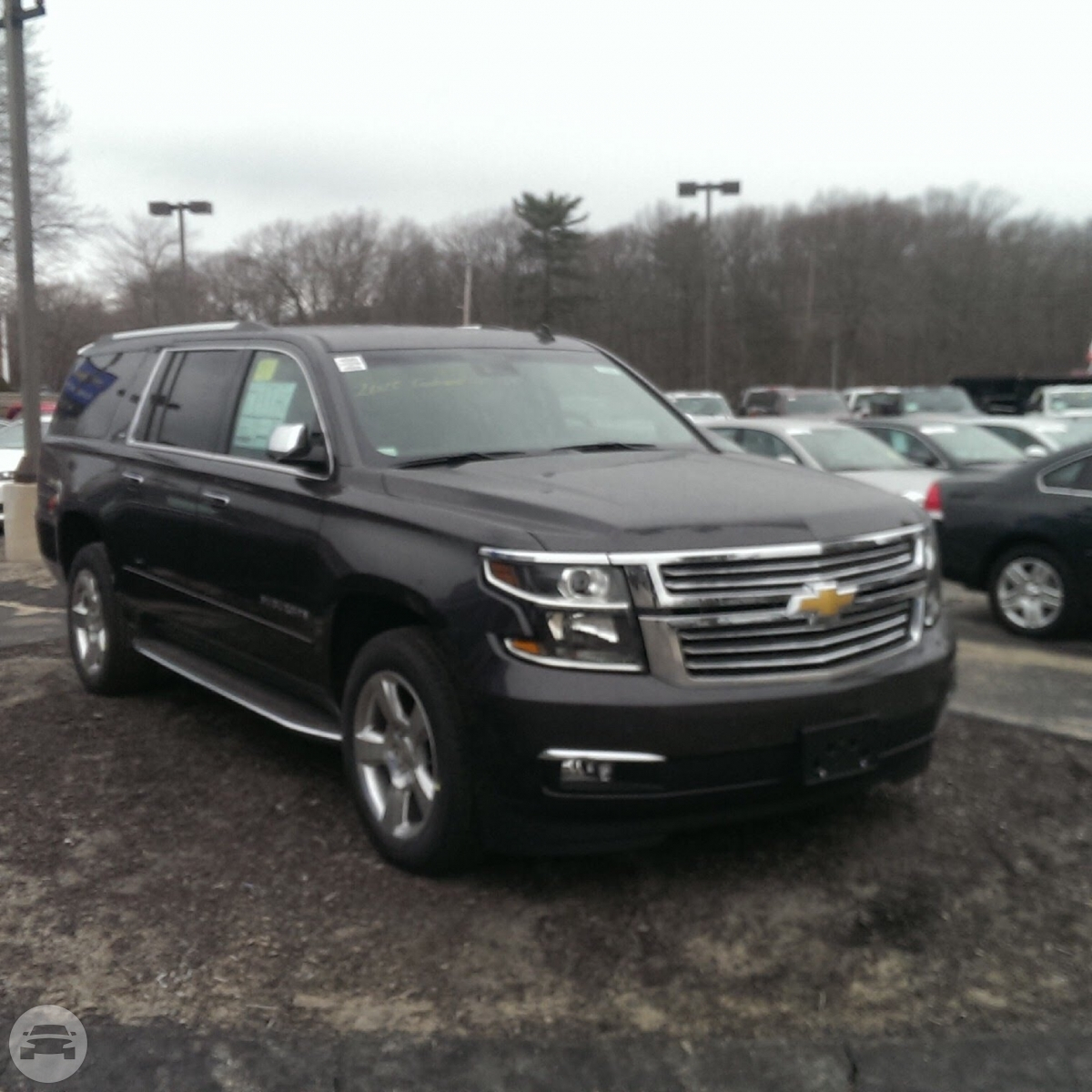Chevrolet Suburban SUV  / Portland, OR   / Hourly $0.00