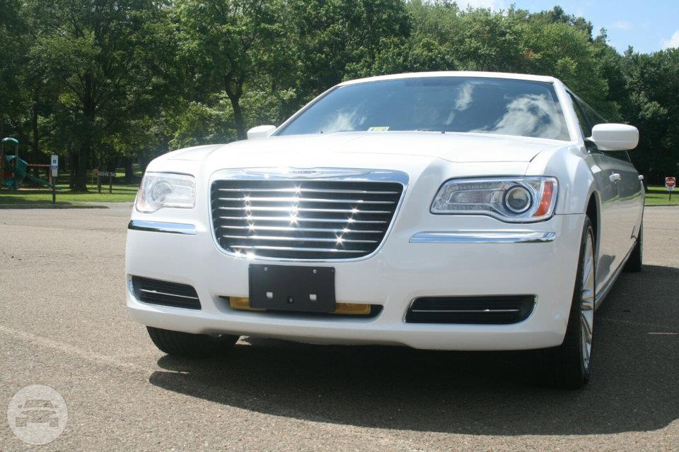 Chrysler 300 Limo Limo / Morristown, NJ   / Hourly $0.00